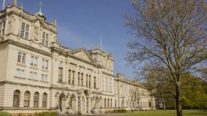Welcome back to Cardiff University