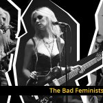 Women in Rock: 'The Cool Girls' Are Turning Feminist