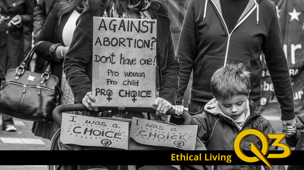 Meet the pro-choice crusader changing the lives of women