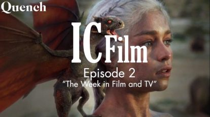ICFilm reviews YouTube game of thrones