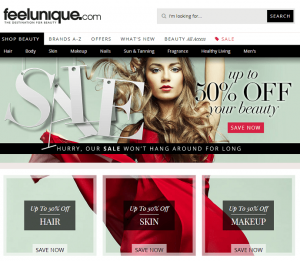 feeluniqueonlinestore