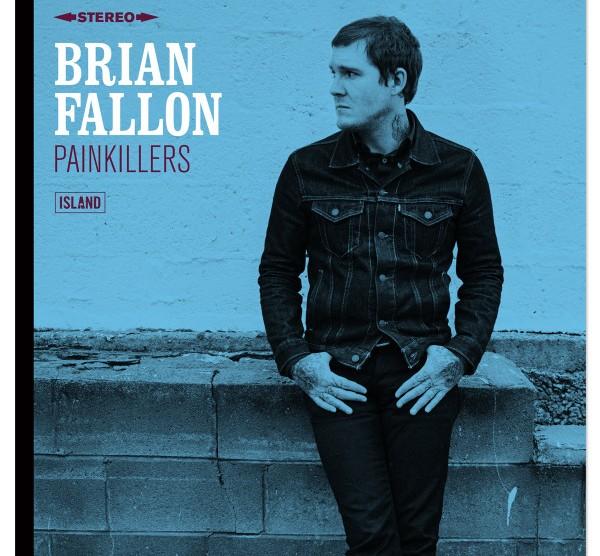 Brian Fallon - 'Painkillers'