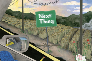 Frankie Cosmos - 'Next Thing'