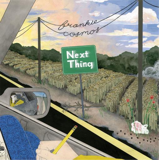 Frankie Cosmos - 'Next Thing'