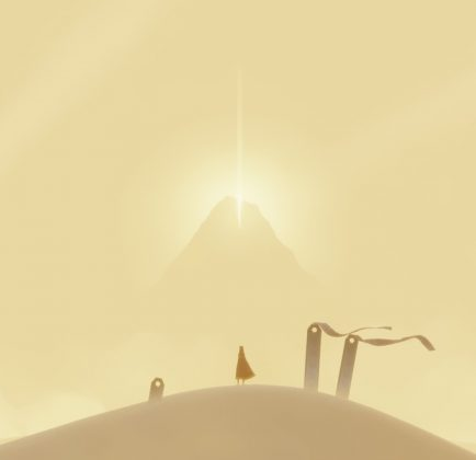 Journey (PS3/PS4)