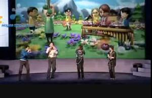 Nintendo E3 2008