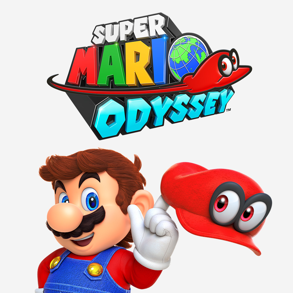 Hype switched to standby january news roundup quench for Super mario odyssey paintings