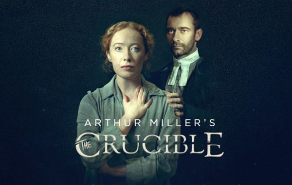 review the crucible In the crucible, miller was drawing a parrallel between the salem witch trials and what (hint- it occurred in the early 1950s) acts iii and iv 1 2 3 4 5 6 7 8 9 10.