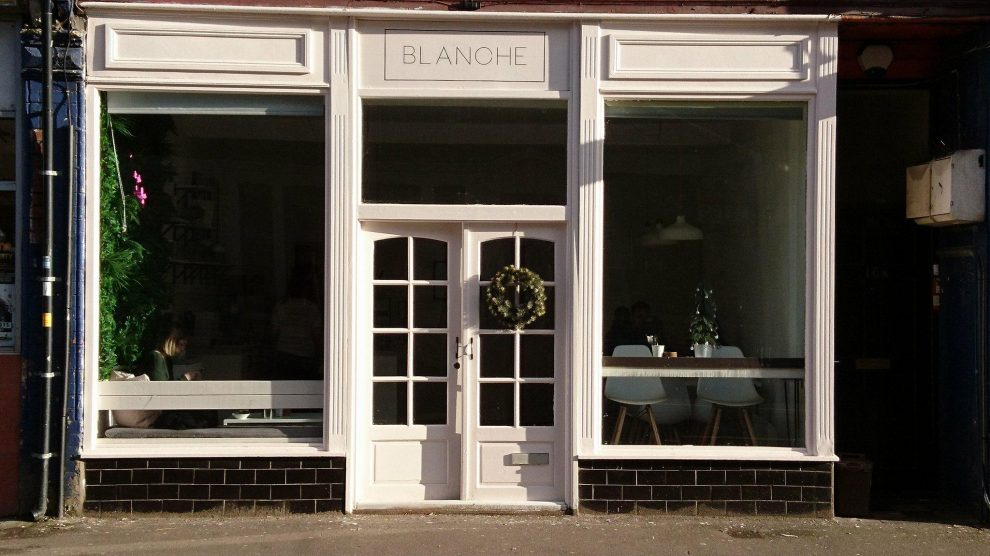 Over the past couple of years the vegan scene around Cardiff has really expanded and Blanche Bakery is the new kid on the block having opened its doors ... & Blanche The New Vegan Bakery- A Review - Quench