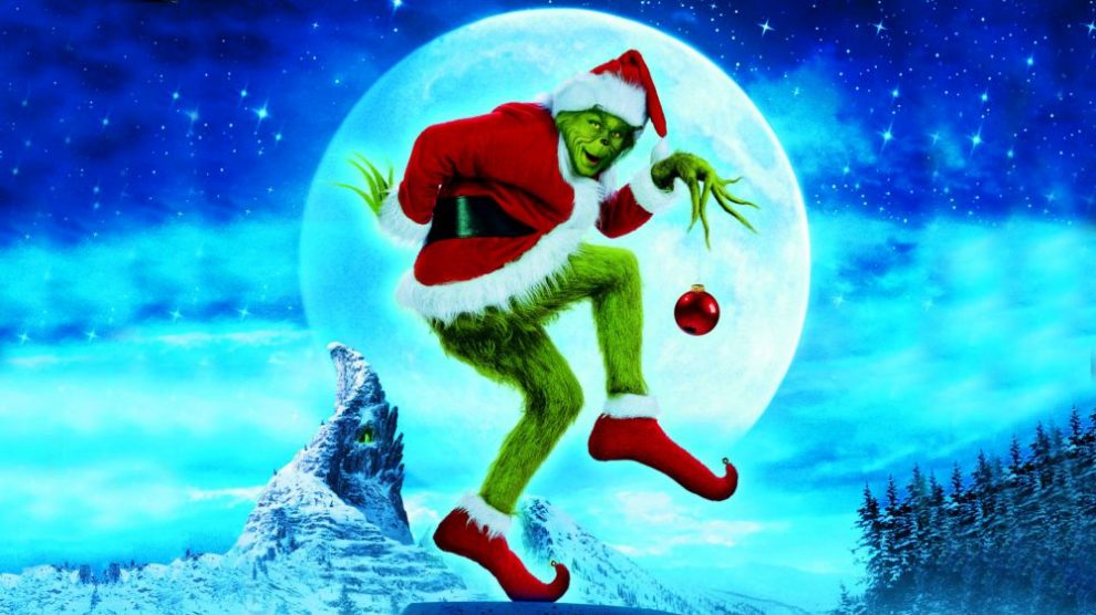 quenchmas countdown day 19 how the grinch stole christmas - When Does How The Grinch Stole Christmas Come On Tv