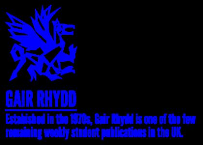 Gair Rhydd
