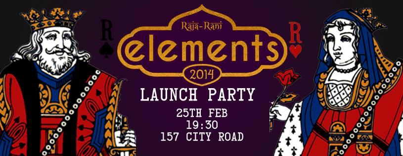 Elements Launch Picture