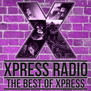 Xpress Radio Podcast Cover