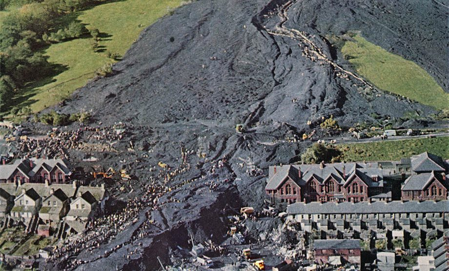 Aberfan Disaster