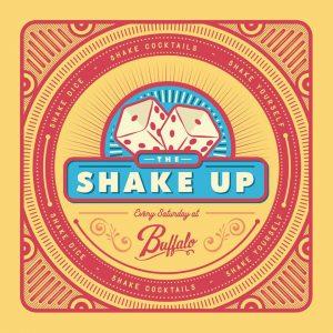 shake-up